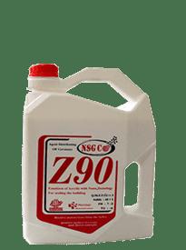 چسب آب بندی z90 برای آب بندی نمای ساختمان