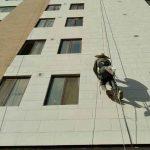 کار در ارتفاع در مازندران